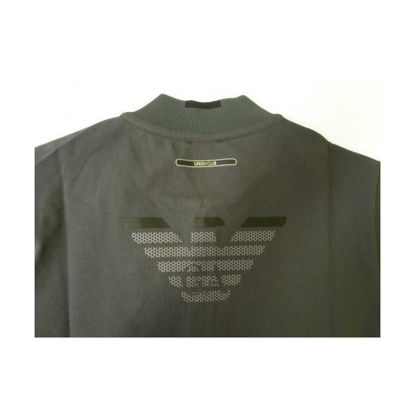 on sale c8532 98c71 アルマーニ ポロシャツ グレー メンズ ゴルフ エンポリオ ...