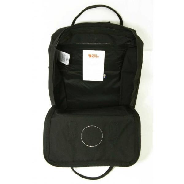 フェールラーベン カンケン バッグ リュック デイパック 550