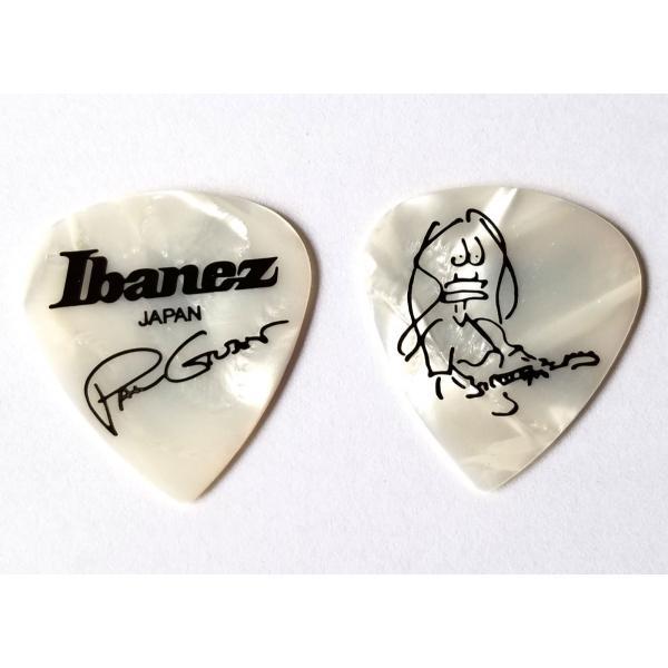 Ibanez[アイバニーズ] 1000PG Paul Gilbert ポール・ギルバートモデル アーティストピック  pick-store 02