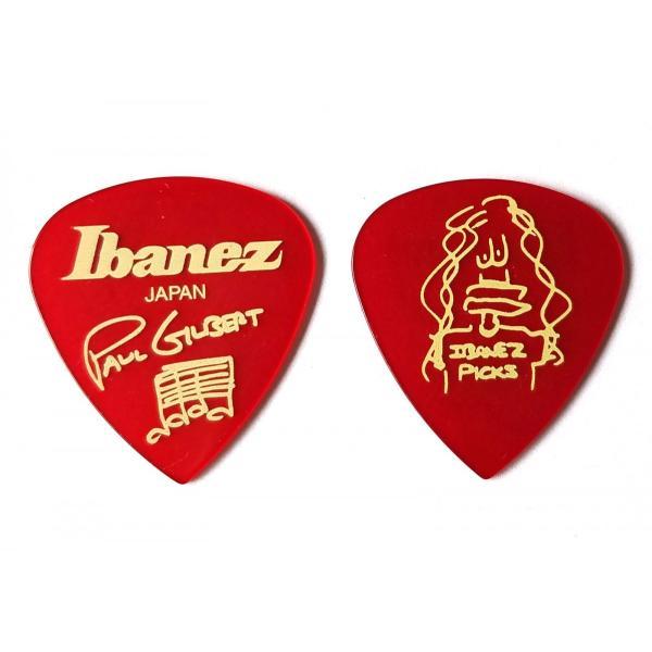 Ibanez[アイバニーズ] 1000PG Paul Gilbert ポール・ギルバートモデル アーティストピック  pick-store 03