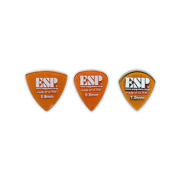 ESP ピック ウルテムピック オレンジ|pick-store