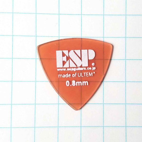 ESP ピック ウルテムピック オレンジ|pick-store|02