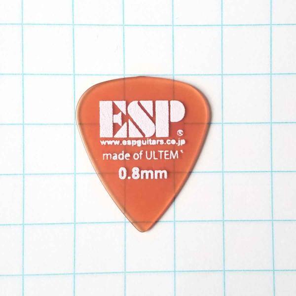 ESP ピック ウルテムピック オレンジ|pick-store|03