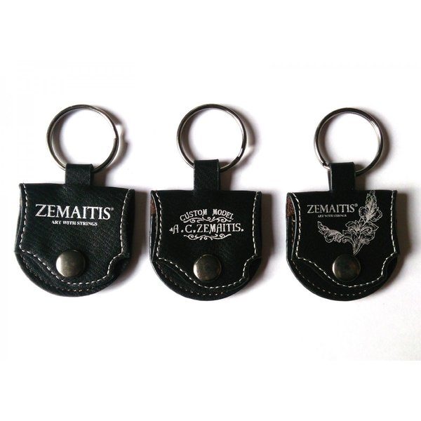 ゼマイティスピックケースZPCHSヘッド・ストック・シェイプ