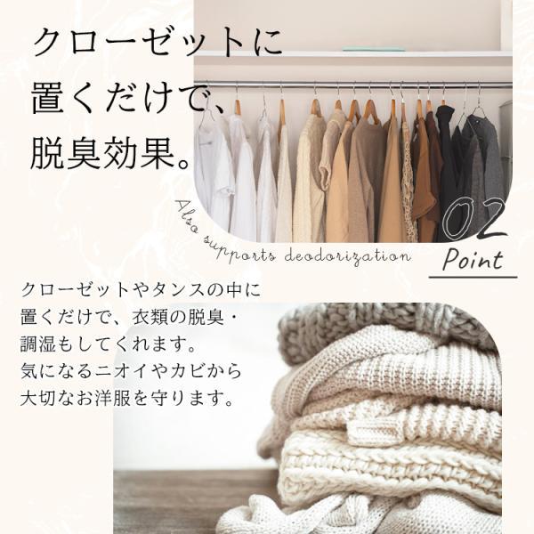 珪藻土 ドライングブロック 80個セット食品 乾燥剤 除湿剤 吸湿剤 調味料容器|pickupplazashop|06