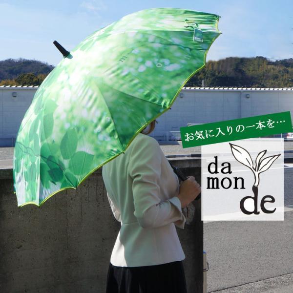 傘 雨傘 送料無料 一枚張り 可愛い お洒落 強風 60cm 対応 丈夫 レディース グラスファイバー ジャンプ傘/メール便不可