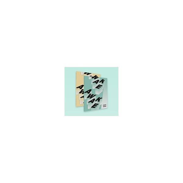 2ND MINI ALBUM : AWAKE / JBJ95 ジェイビージェイ95(輸入盤) (CD) 8809658310828-JPT