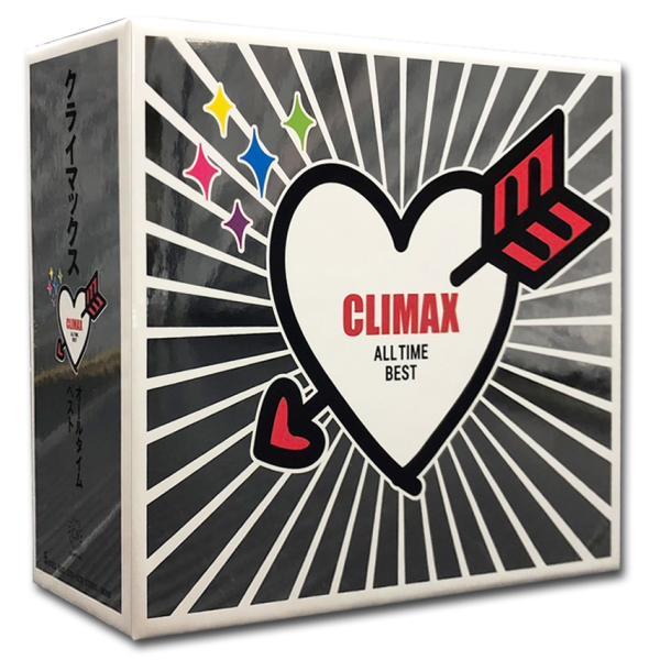 クライマックス・オールタイム・ベスト/(5枚組CD)DQCL-3221-3225-US