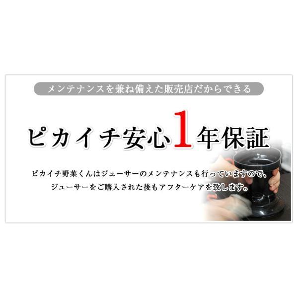 ジューサー スロージューサー  ベジフル2  ゼンケン アウトレット|pika831|06