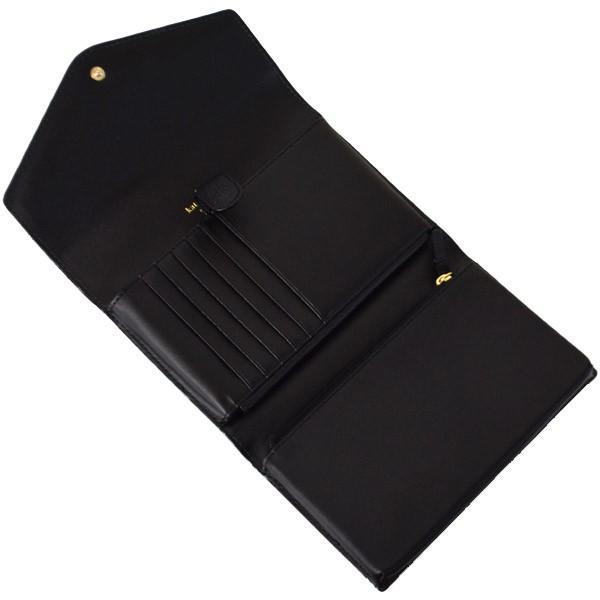 ケイトスペード バッグ katespade カッティングレザー レター モチーフ 2way ミニ ショルダー クラッチ ウォレット バッグ ブラック 2941