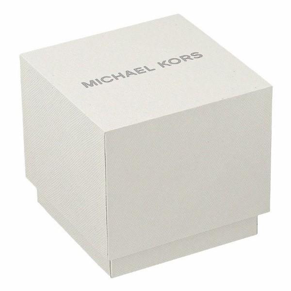 マイケルコース 時計 MICHAEL KORS レザー レディース 時計 腕時計 ブラウン×ゴールド MK2465