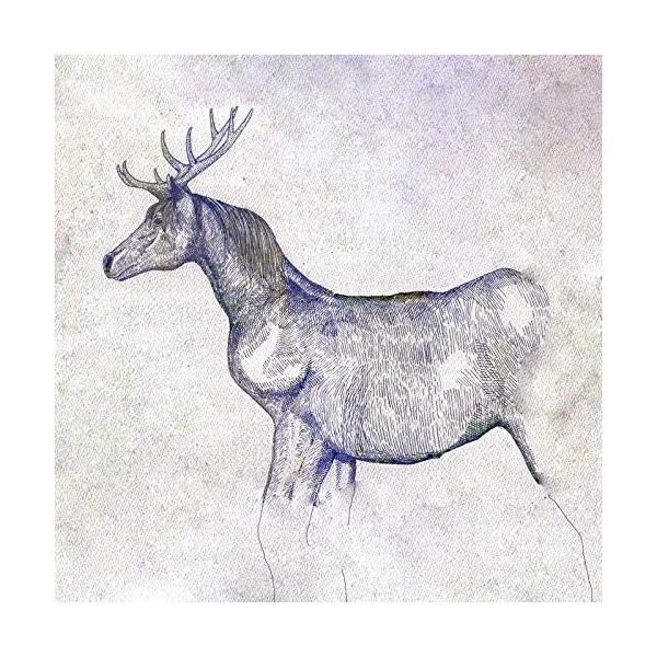 【先着特典】米津玄師 馬と鹿(初回限定盤 CD+ホイッスル型ペンダント) (ノーサイド盤) (特典内容未定)|pinkdiamondsouhonten