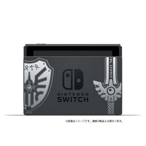 Nintendo Switch ニンテンドースイッチ ドラゴンクエストXI S ロトエディション|pinkdiamondsouhonten|02
