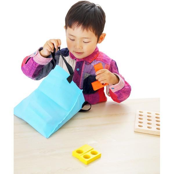 木のおもちゃ ボイラパズル2 木製玩具 ボイラ voila パズル 指先の知育 脳トレ 立体パズル 指先遊び 知育玩具 プレゼント 誕生日 ギフト 男の子 女の子|pinkybabys|07