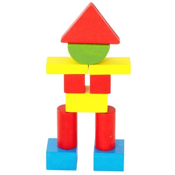 積木 ベーシックブロックス オンウィールズ S501H ボイラ Voila 2歳からOK 積み木 つみ木 木のおもちゃ ギフト プレゼント 誕生日 クリスマス 里帰り|pinkybabys|07