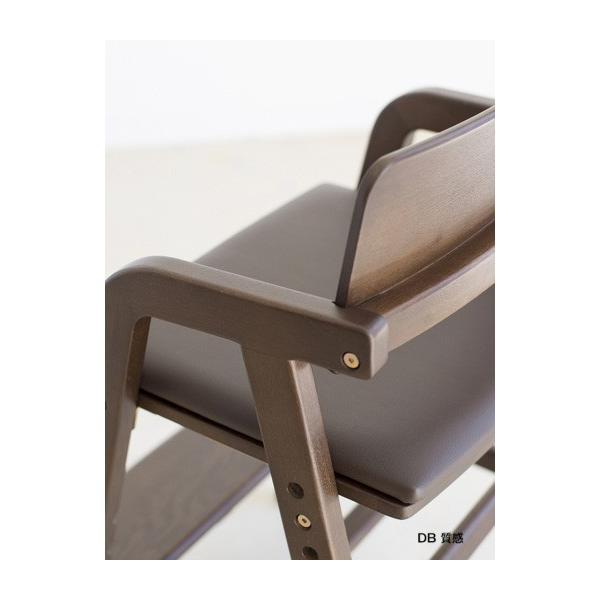 ベビーチェア キトコ キッズダイニングチェア 大和屋 yamatoya 子ども用家具 室内 リビング 椅子 イス 木製 ギフト プレゼント お祝い 送料無料 ポイント10倍|pinkybabys|10