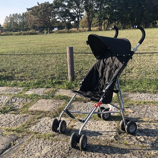 ベビーカー CKバギー ブラック クールキッズ COOLKIDS ストローラー ベビーバギー 赤ちゃん ベビー baby 7ヶ月からOK 超軽量 背面式 コンパクト 人気 帰省|pinkybabys|08