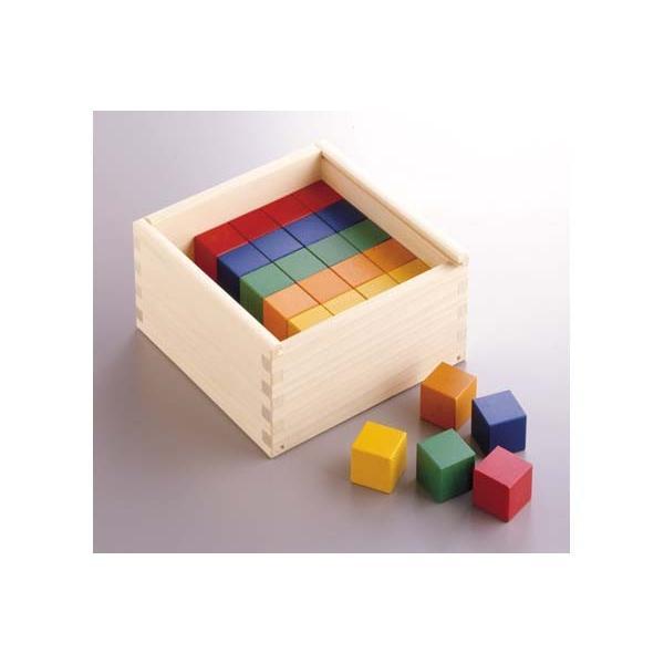 知育玩具図形キューブつみき くもん出版 KUMON 公文 学習玩具 おもちゃ 積木 ブロック 木製 育児 誕生日 ギフト お祝い プレゼント キッズ 子ども 男の子 女の子|pinkybabys|02