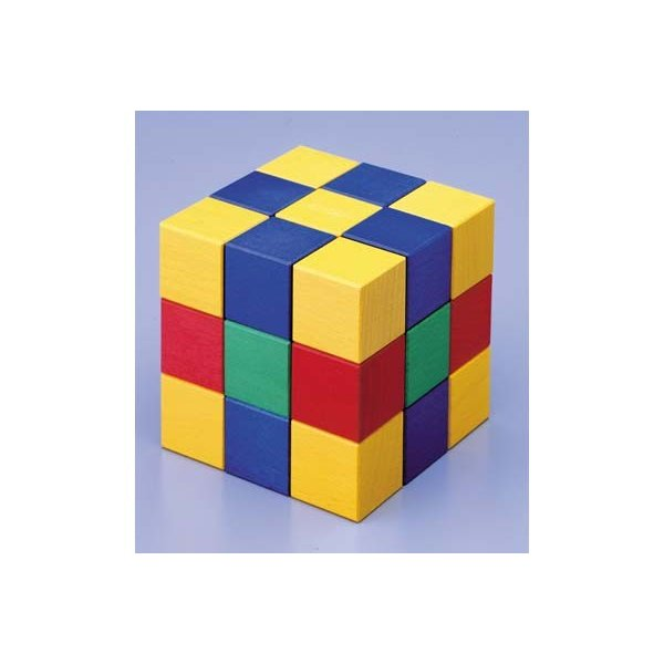 知育玩具図形キューブつみき くもん出版 KUMON 公文 学習玩具 おもちゃ 積木 ブロック 木製 育児 誕生日 ギフト お祝い プレゼント キッズ 子ども 男の子 女の子|pinkybabys|08