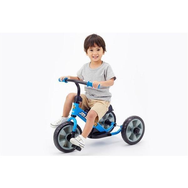 子ども用自転車 三輪車 へんしん サンライダーFC バランスバイク 誕生日 プレゼント 帰省 ギフト 乗り物 人気 キッズ 子ども 子供 baby child kids|pinkybabys|03