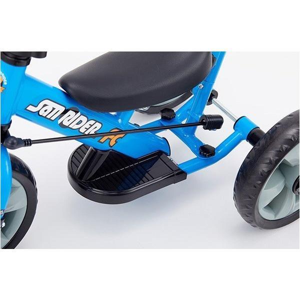 子ども用自転車 三輪車 へんしん サンライダーFC バランスバイク 誕生日 プレゼント 帰省 ギフト 乗り物 人気 キッズ 子ども 子供 baby child kids|pinkybabys|06