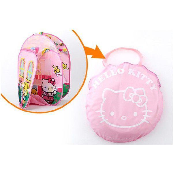 遊具 ハローキティ あそびにおいでよ ままごとハウス 野中製作所 WORLD ワールド おもちゃ 遊具 玩具 子供用テント プレゼント 誕生日 安全 安心 知育玩具|pinkybabys|05