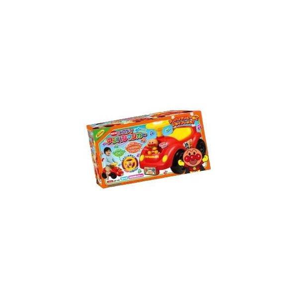 乗用玩具 NEWメロディアンパンマンカー アガツマ agatsuma Anpanman 室内 三輪車 バランスバイク 遊具 おもちゃ toys ギフト gift  誕生日プレゼント 安全 人気*|pinkybabys|05