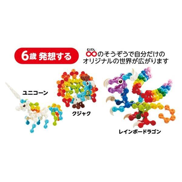 ブロック ジョイズ ファースト JOIZ First ピープル 知育玩具 おもちゃ 新感覚 キッズ 3歳 男の子 女の子 誕生日 プレゼント ギフト|pinkybabys|06