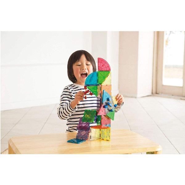 知育玩具 ピタゴラスWORLDアスレチックパーク ピープル おもちゃ 磁石 平面 立体 キッズ 誕生日 プレゼント 男の子 女の子|pinkybabys|02