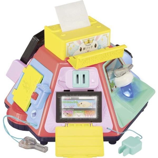 知育玩具 いたずら1歳やりたい放題ビッグ版 リアル+ リアルプラス 最新版 おもちゃ ベビー キッズ マタニティ ママ 出産 誕生日 お祝い プレゼント|pinkybabys|02