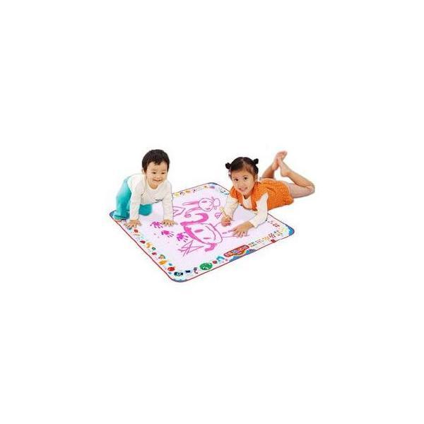 子供用お絵かき スイスイおえかき 赤 パイロットインキ PILOT おもちゃ toys ギフト gift 水でおえかき 汚れない らくがき 出産祝い 誕生日 安心 安全 知育玩具|pinkybabys|03