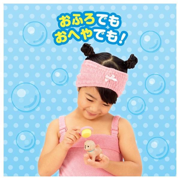 お風呂のおもちゃ かえちゃOh!! まほうのペットやさん パイロットインキ PILOT バストイ キッズ おもちゃ 動物 犬 ネコ ウサギ 誕生日 プレゼント ギフト お祝い|pinkybabys|02