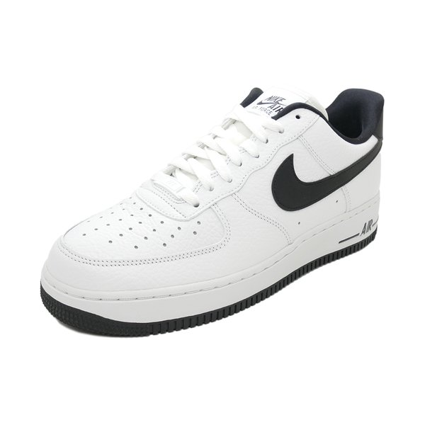 NIKE WMNS AIR FORCE 1 '07 SE 【ナイキ ウィメンズエアフォース107SE】 white/black-white-black (ホワイト/ブラック/ホワイト/ブラック)  AA0287-100 18SP|pistacchio