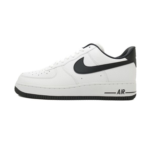 NIKE WMNS AIR FORCE 1 '07 SE 【ナイキ ウィメンズエアフォース107SE】 white/black-white-black (ホワイト/ブラック/ホワイト/ブラック)  AA0287-100 18SP|pistacchio|02