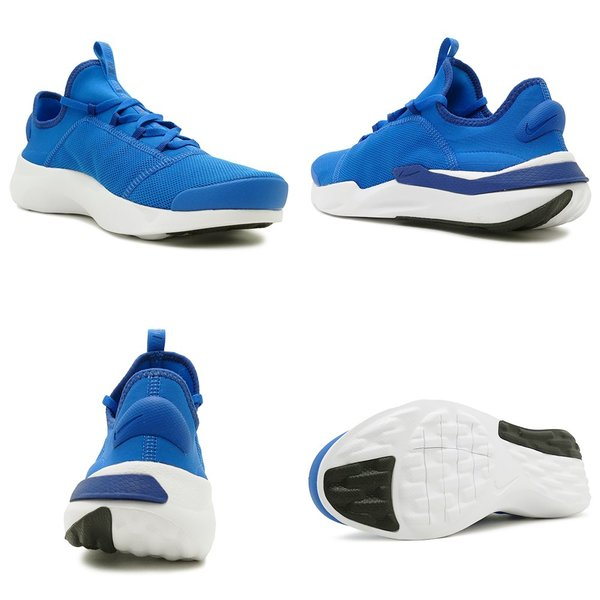 NIKE SHIFT ONE【ナイキ シフトワン】blue nebula/gym blue-black-white(ブルーネビュラ/ジムブルー/ブラック/ホワイト)AO1733-400 18SU|pistacchio|03