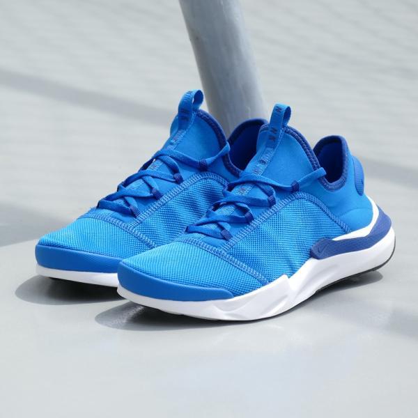 NIKE SHIFT ONE【ナイキ シフトワン】blue nebula/gym blue-black-white(ブルーネビュラ/ジムブルー/ブラック/ホワイト)AO1733-400 18SU|pistacchio|04