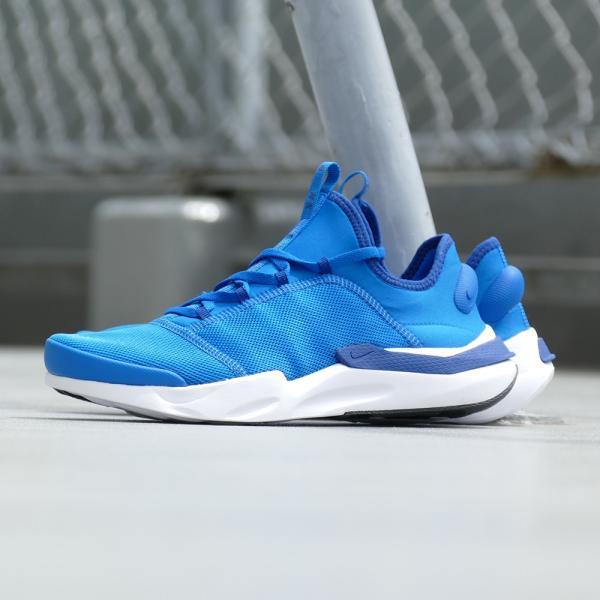 NIKE SHIFT ONE【ナイキ シフトワン】blue nebula/gym blue-black-white(ブルーネビュラ/ジムブルー/ブラック/ホワイト)AO1733-400 18SU|pistacchio|05