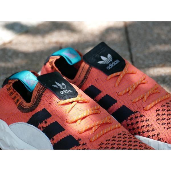 adidas Originals F/22 PK【アディダス オリジナルス F/22PK】trace orange/core black(トレースオレンジ/コアブラック)CQ3027 18SS|pistacchio|05