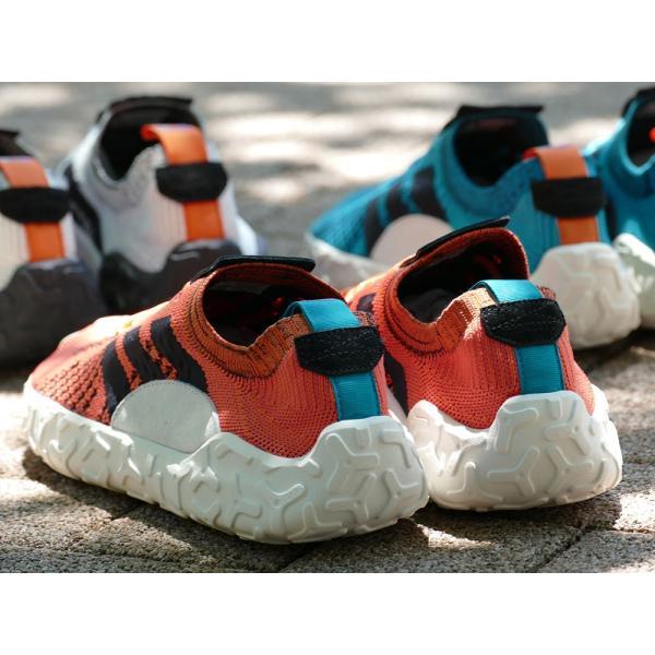 adidas Originals F/22 PK【アディダス オリジナルス F/22PK】trace orange/core black(トレースオレンジ/コアブラック)CQ3027 18SS|pistacchio|06