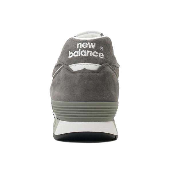 NEW BALANCE M576 GRS【ニューバランス M576GRS】gray suede(グレー スエード)NB M576-GRS 18SS|pistacchio|04