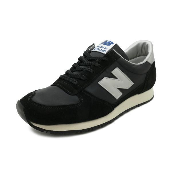 スニーカー ニューバランス NEW BALANCE MNCSKS ブラック/シルバー NB メンズ レディース シューズ 靴 18FW|pistacchio