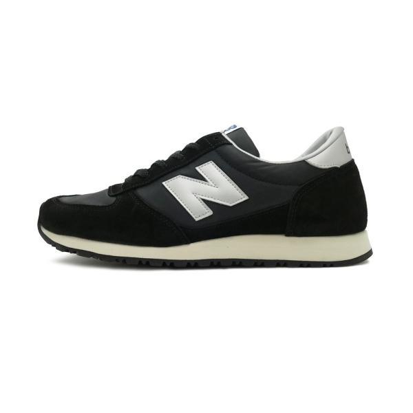 スニーカー ニューバランス NEW BALANCE MNCSKS ブラック/シルバー NB メンズ レディース シューズ 靴 18FW|pistacchio|02