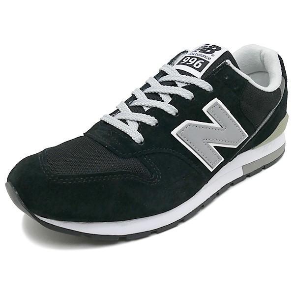 NEW BALANCE MRL996 BL 【ニューバランス MRL996BL】 (black ブラック) メンズ レディース NB|pistacchio