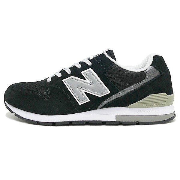 スニーカー ニューバランス NEW BALANCE MRL996BL ブラック NB メンズ レディース シューズ 靴|pistacchio|02