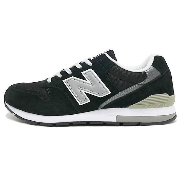 NEW BALANCE MRL996 BL 【ニューバランス MRL996BL】 (black ブラック) メンズ レディース NB|pistacchio|02