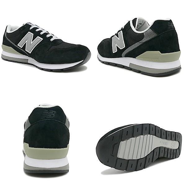 スニーカー ニューバランス NEW BALANCE MRL996BL ブラック NB メンズ レディース シューズ 靴|pistacchio|03