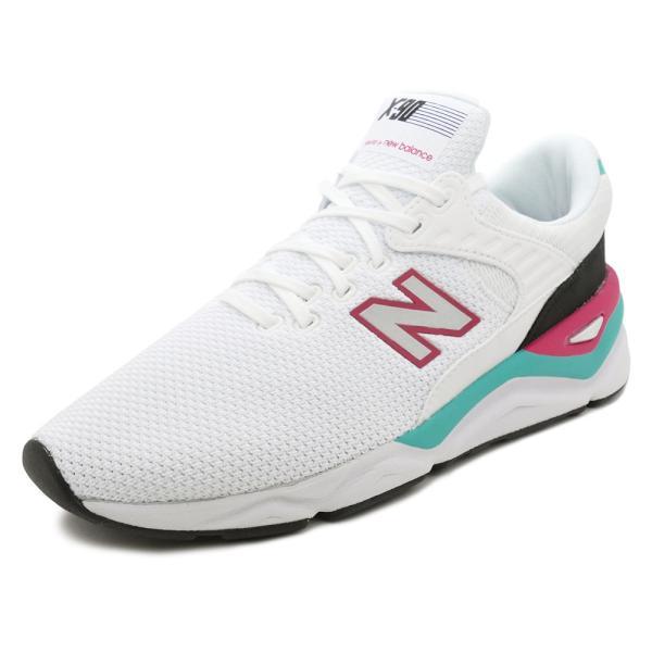 スニーカー ニューバランス NEW BALANCE MSX90CRA ホワイト NB メンズ レディース シューズ 靴 18FW|pistacchio