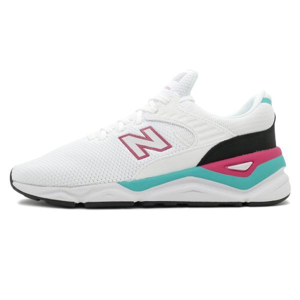 スニーカー ニューバランス NEW BALANCE MSX90CRA ホワイト NB メンズ レディース シューズ 靴 18FW|pistacchio|02