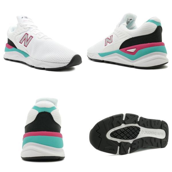 スニーカー ニューバランス NEW BALANCE MSX90CRA ホワイト NB メンズ レディース シューズ 靴 18FW|pistacchio|03