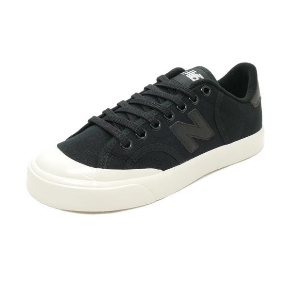 スニーカーニューバランスNEWBALANCEプロコートVULCSEXブラックPROCTSEXNBレディースシューズ靴